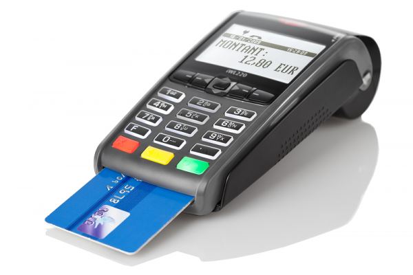 Nice Smile Dental Clinic POS payment is safe and secure